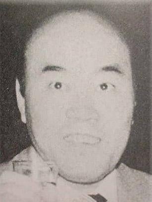 Хисаюки Матии - Якудза корейской группировки