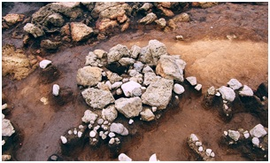 Древние поселения на Фудзи