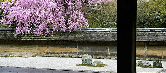 Рёандзи, Киото